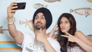 Kriti Sanon Set To Romance Diljit Dosanjh In An Upcoming Comedy Titled Arjun Patiala