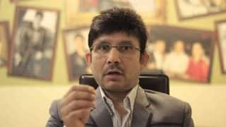 Kamaal R Khan Blames Shah Rukh Khan, Aamir Khan, Salman Khan For His Ouster; Gets Banned Again