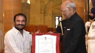 Anand Kumar, The Man Making IIT Dreams Come True With Super-30, Gets Honoured