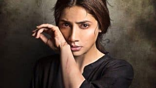 Mahira Khan's Film Verna In Trouble With The Censor Board For 'Objectionable' Content; May Get Banned