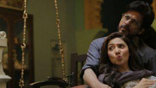 Mahira Khan Makes An Honest Confession On Social Media While Wishing  'Gangsta' Shah Rukh Khan