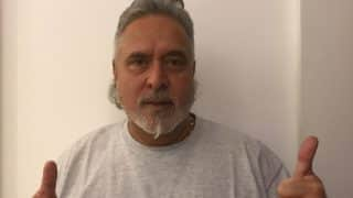 Vijay Mallya Back in UK Court For Extradition Hearing, Says Voting in Karnataka Elections His Right