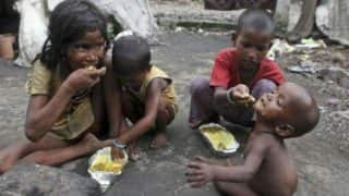 Gujarat Records Most Deaths Due to Malnourishment, Disability in 2016: Study