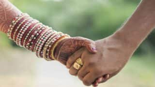 UP: Young Couple, Out on a Date, Gets Married in a Few Hours; Police Makes Arrangement