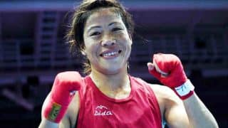 Mary Kom Clinches Gold at The India Open International Boxing Tournament