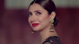Mahira Khan On Verna Ban: Tonight I Realize How Powerful Artists Are, Why Else Do We Get Banned?