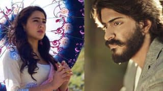 Sara Ali Khan And Harshwardhan Kapoor Faking Their Breakup? - Exclusive