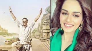 What Akshay Kumar Plans To Do With PadMan,Miss World 2017Manushi ChhillarHas Already Been Doing Through Shakti