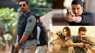 Before Salman Khan's Tiger Zinda Hai, Here's A Look At 6 Spy Thrillers Where Bollywood Heroes Tackled International Terrorism