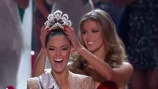 Miss Universe 2017 Winner: Here's The Answer That Made Miss South Africa Demi-Leigh Nel-Peters  Winner of the Beauty Contest