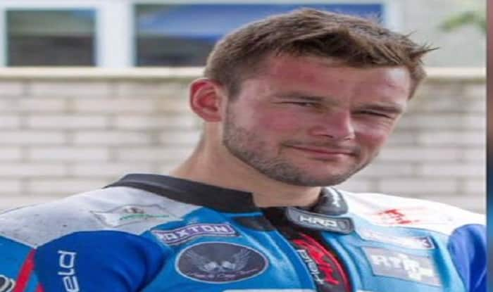 Motorcyclist Daniel Hegarty dies at Macau Grand Prix