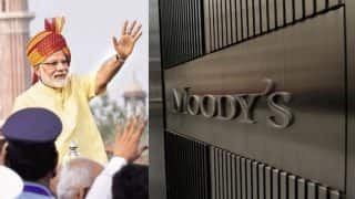 मूडी ने लगाई मोदी के काम पर मुहर, 13 साल बाद बढ़ाई भारत की रेटिंग, जानिए फायदे!