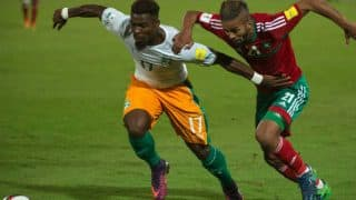 FIFA 2018 World Cup Qualifiers: Morocco and Tunisia Qualify for the Tournament
