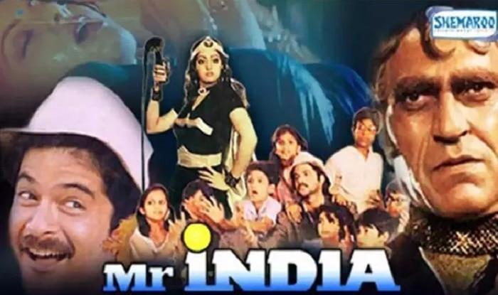 mr.india