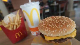 GST New Rate Impact on Restaurant Bills: McDonald's Issues Justification After Twitterati Fume