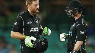पहला टी20: न्यूजीलैंड के खिलाफ ऐतिहासिक जीत दर्ज कर टीम इंडिया ने नेहरा को दिया विदाई का तोहफा