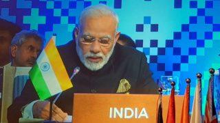 Full Statement of Prime Minister Narendra Modi at 15th ASEAN-India Summit, Manila