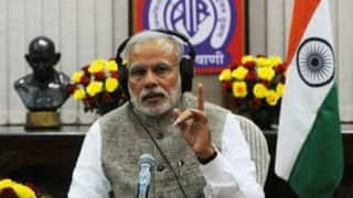 Mann Ki Baat Chai Ke Saath: BJP Leaders to Have Tea With People While Listening to PM Narendra Modi