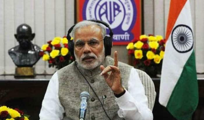 Humanitarian forces should unite to counter terrorism: PM on 'Mann Ki Baat'