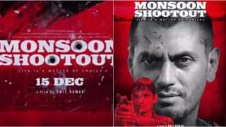 Monsoon Shootout Song Pal : Arijit Singh's Soulful Vocals Breathe Life Into This Nawazuddin Siddiqui Starrer Crime Thriller