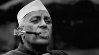 चार्ली चैपलिन ने जबरन पिला दिया था शैंपेन का घूंट, पूर्व PM नेहरू की 5 दिलचस्प बातें!