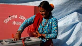 Nepal Elections 2017: Leftist Alliance Set For Victory