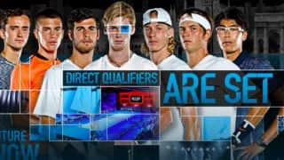 Next Gen ATP Finals: All You Need to Know About The Tournament