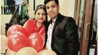 होंडा सिटी कार ने 8 महीने की प्रेगनेंट महिला को कुचला, मौत