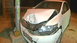 Noida: Pregnant Woman Crushed to Death, Husband Injured by Car in Sector 18, Parking Attendant Arrested