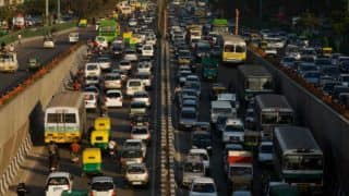 Odd-even Scheme Ends Today, Delhi Govt Mulls Extending it if Needed | All You Need To Know