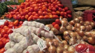 Heavy Rains Lead to Price Rise in Punjab, Haryana, Tomato Costs Rs 80 Per kg, Onion at Rs 50 Per kg