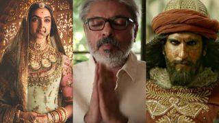 Padmavati Row: Sanjay Leela Bhansali Holds Talks With Rajput Group; Decision On Screening Film Today