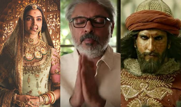 Row over Padmavati