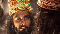 'पद्मावती' और भंसाली को मेरा 200 प्रतिशत समर्थन है: रणवीर सिंह