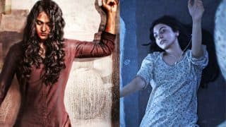 Anushka Shetty's Period Thriller Bhaagamathie To Clash With Anushka Sharma's Psychological Thriller Pari? Exclusive