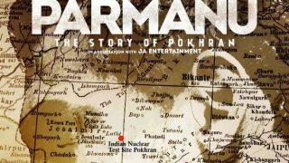दमदार डायलॉग्स के साथ रिलीज हुआ जॉन अब्राहम की फिल्म 'परमाणु' का ट्रेलर