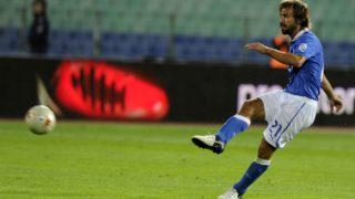 I Stole David Beckham, Ronaldinho's Secret at AC Milan, Says Andrea Pirlo