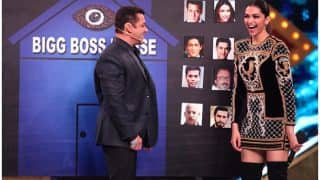 Bigg Boss 11: Deepika Padukone And Sunny Leone To Promote Their Films On Salman Khan's Show