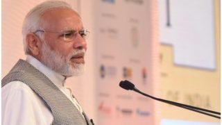नोटबंदी-जीएसटी का जिक्र कर बोले मोदी- 'राजनीतिक कीमत भी चुकाने को तैयार'