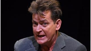 Charlie Sheen Refutes Accusations That He Raped Corey Haim While Filming Lucas