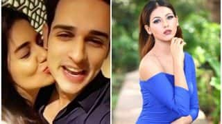 Bigg Boss 11 Contestant Priyank Sharma's Friend Nibedita Paul Comes Out In His Support, Says He Is Not a Cheater