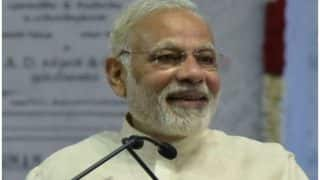 'मोदी ने अपनी राजनीतिक शैली को नया रूप देने के लिए हास्य, व्यंग्य का इस्तेमाल किया'