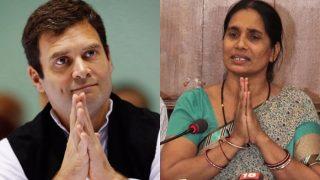 निर्भया की मां का खुलासा, मुश्किल हालातों में राहुल गांधी नहीं करते मदद तो बेटा नहीं बन पाता पायलट