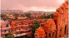 सांड के हमले में विदेशी पर्यटक की मौत,  3 नगर निगम कर्मी निलम्बित