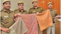 धूम 2 से प्रेरित होकर तीन लोगों ने दिल्ली में म्यूजियम को लूटा