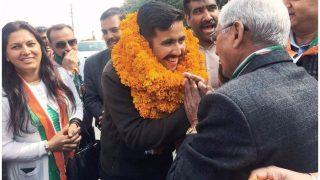 हिमाचल प्रदेश चुनाव नतीजे LIVE: शिमला (ग्रामीण) सीट पर वीरभद्र के बेटे विक्रमादित्य आगे