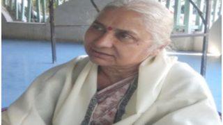 मेधा पाटकर की जग्गी वासुदेव पर तीखी टिप्पणी, कहा- 'आने वाले समय के राम रहीम'
