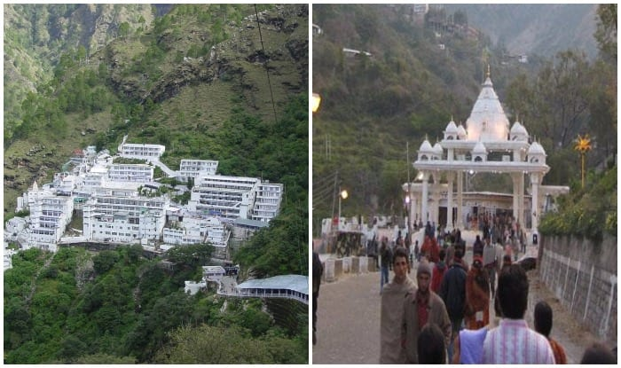 नेशनल ग्रीन ट्रिब्यूनल (एनजीटी) ने मां वैष्णो देवी मंदिर के दर्शन को लेकर एक अहम आदेश जारी किया है...