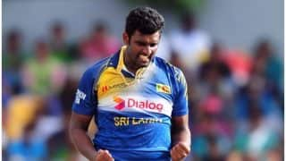 थिसारा परेरा होंगे श्रीलंका वनडे टीम के नए कैप्टन, उपुल थरंगा की छुट्टी
