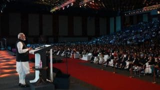 PM Modi Hails Women Power at Global Entrepreneurship Summit, Says Women Empowerment is Vital to Our Development